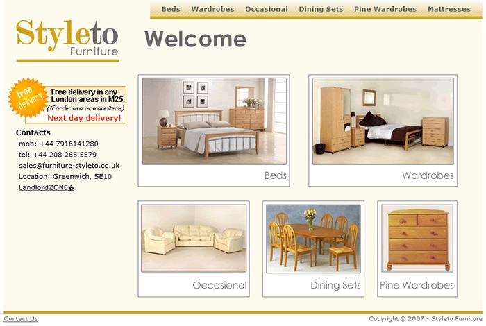 Furniture Styleto